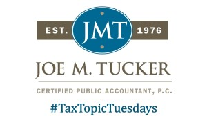 TaxTopicTuesdays